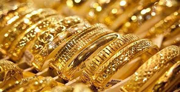 27.4 دينار سعر غرام الذهب محليا