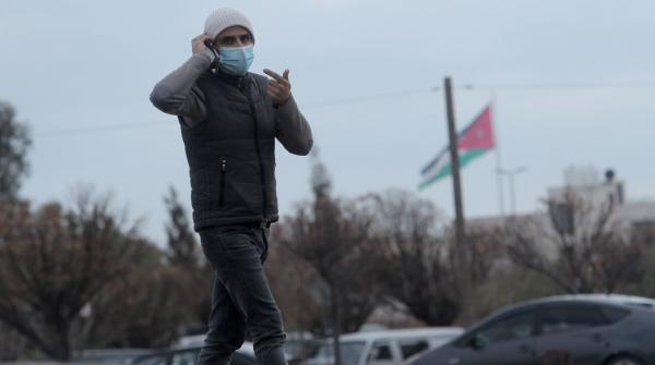 الصحة العالمية: الأردن يسجل ثالث اعلى حصيلة اصابات اسبوعية بشرق المتوسط