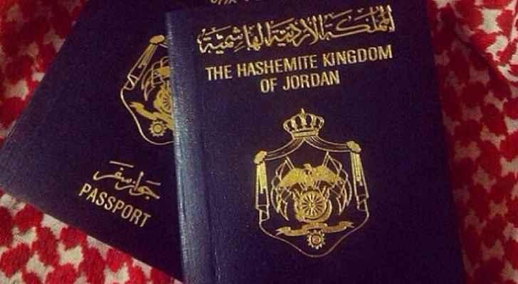 """هذه الدول التي يمكن أن يدخلها الأردني دون """"تأشيرة"""""""