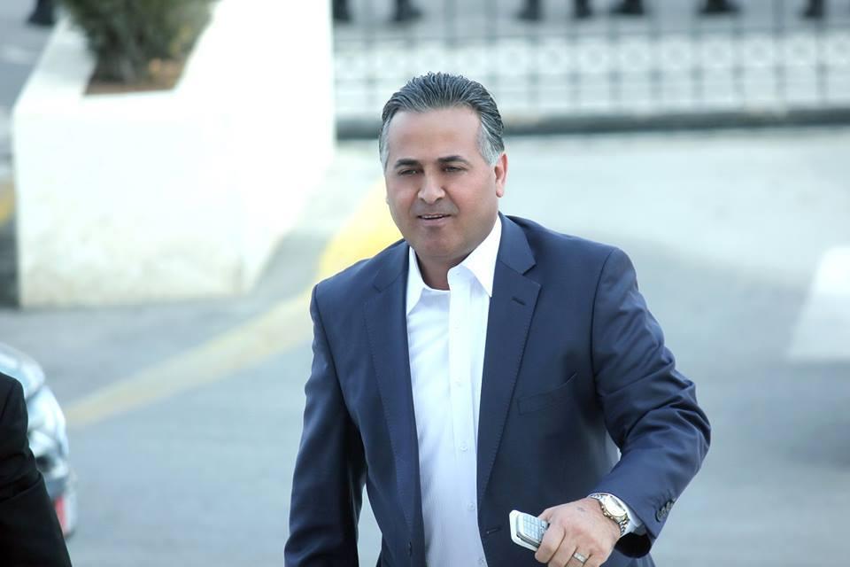 النائب النعيمات يفتح ملف وزيرة السياحة والآثار