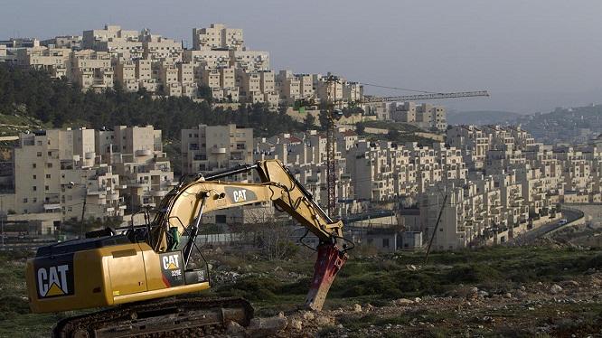 الأردن: الاحتلال يتمرد على القانون الدولي