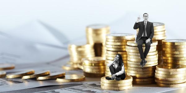 12.6% فجوة الأجور بين الجنسين بالاردن