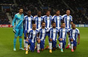 بورتو يلامس لقب الدوري بانتصار ساحق
