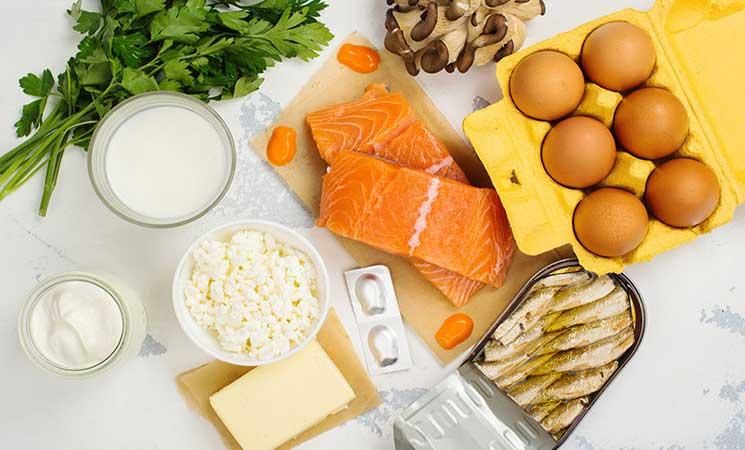 ٣ طرق لحصول الجسم على فيتامين (د)  ..  تعرف عليها